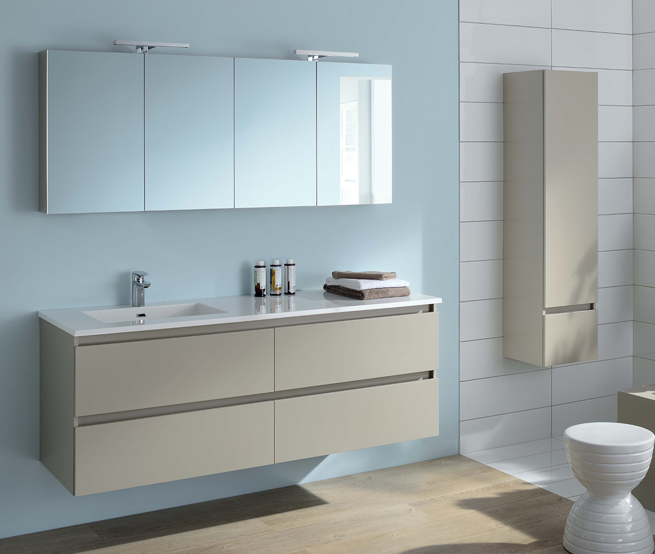 All Of Our Ranges For The Bathroom