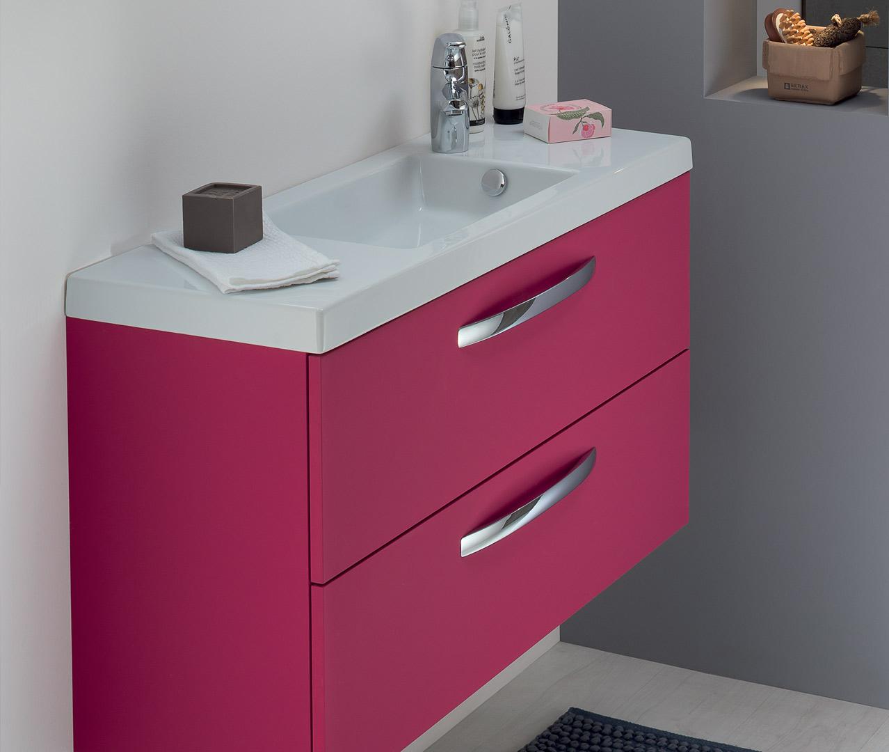 meuble salle de bain sanijura italik